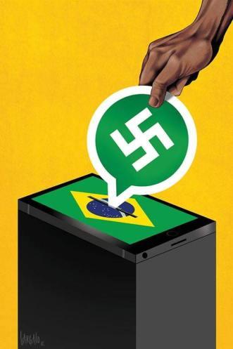 Gargalo voto